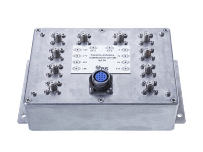 8A2R, SO2R antenna switch for RX antennas