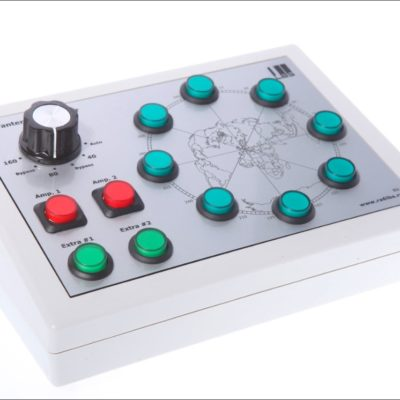 Controller for RX ANT switches