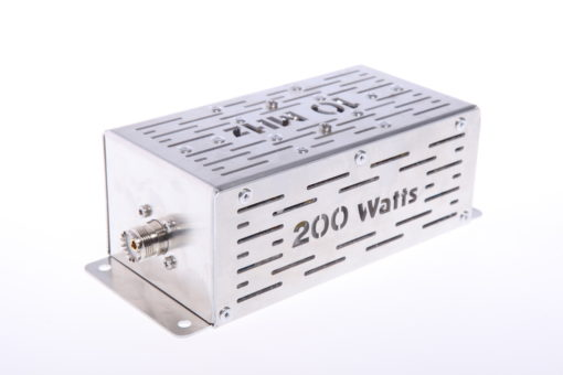 PerfoBox Band Pass Filter 200 watt 10 MHz
