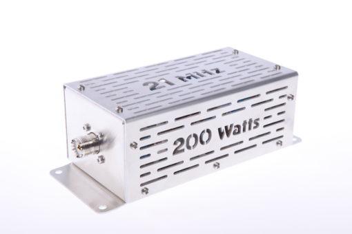 PerfoBox Band Pass Filter 200 watt 21 MHz