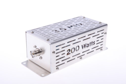 PerfoBox Band Pass Filter 200 watt 3,5 MHz