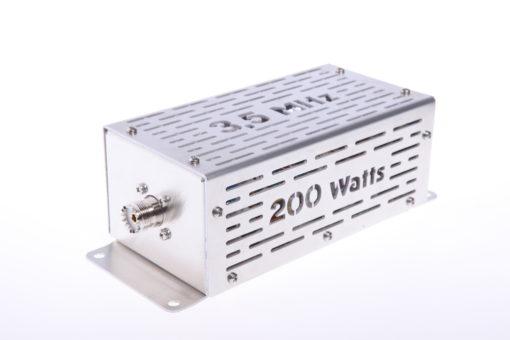 PerfoBox Band Pass Filter 200 watt 3,5 MHz