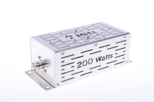 PerfoBox Band Pass Filter 200 watt 7 MHz