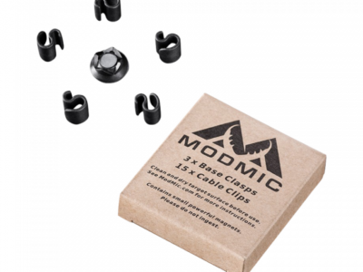 ModMic Accessories Combo Pack