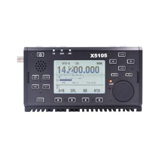 Xiegu X5105 Front