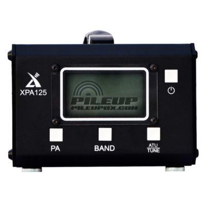 XPA125 Pileup