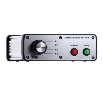 LBS BS-4 RX Antenna Switch
