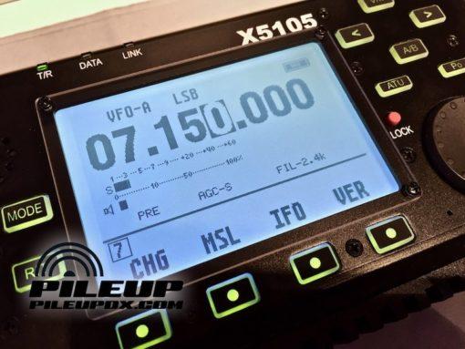 X5105 Batch 2