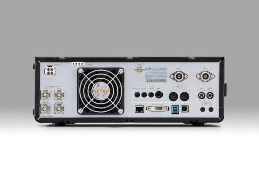 IC-7610 BACK