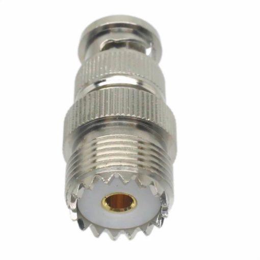 UHF to BNC Adapter