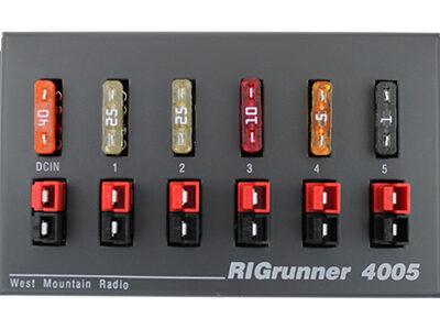RIGrunner 4005C