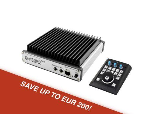 SS2PRO & E-Coder Offer